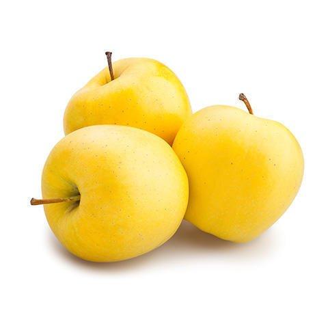 3 Yaş Aşılı Golden Delicious Elma Fidanı (Sarı Elma)