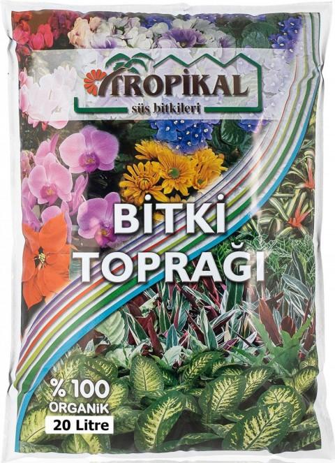 20 litre Bitki Toprağı