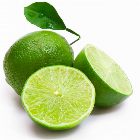5 Yaş Tahiti Lime Fidanı *ÜZERİ MEYVELİ*